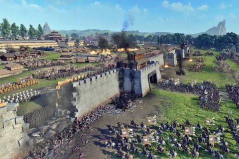 How to Fix Crashing of Total War Three Kingdoms