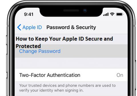 How to Keep Your Apple ID Secure and Protected