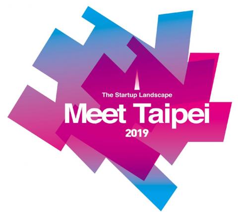 2019 Meet Taipei創新創業嘉年華 SelfieSign與您相約在Tomorrow's Technology