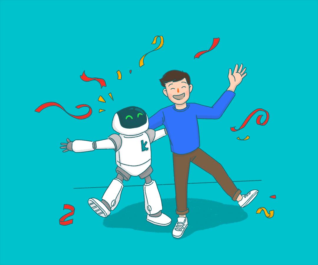曾被認為「很瞎」的AI,如何變身內容行銷最佳戰友