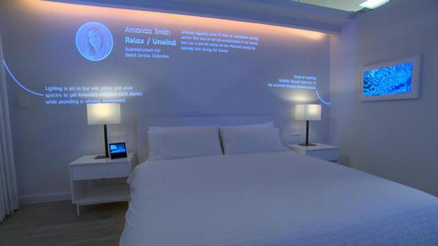 飯店高科技與人文溫暖的平衡怎麼做?