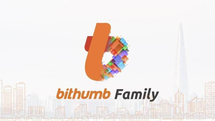 韓國交易所 Bithumb 發布全球數字金融生態Bithumb Family