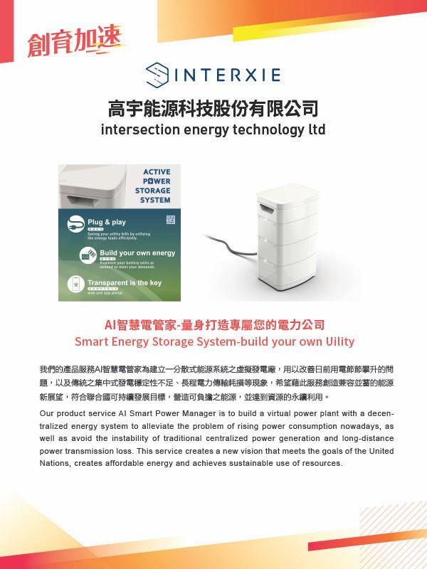 "MeetTaipei 2019 ""AI智慧電管家""市場調查結果"