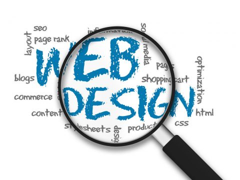 Creative web design and development company
