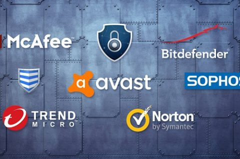 5 Best Free Antivirus in 2019