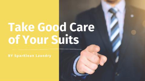 五個清洗與保養小習慣,讓一百分的西裝外套陪你更久!