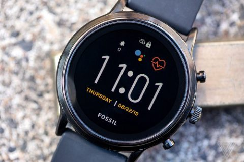 The Best Five Smartwatches of 2019