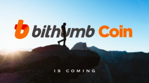 Bithumb全球站宣佈推出Bithumb Coin,賦能Bithumb Family生態