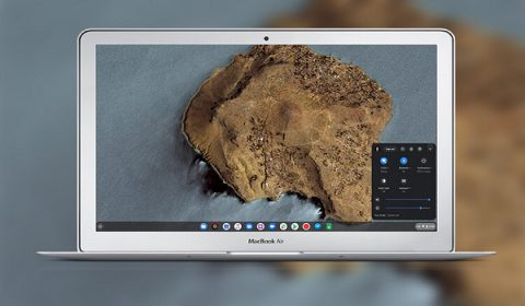 How to Install macOS or OS X on Chrome Book