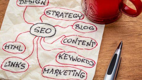 【數位行銷乾貨】數位行銷利器,SEO!一篇文章帶你了解什麼是SEO