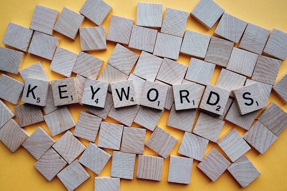 SEO優化:查找關鍵字的四大步驟