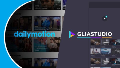 Dailymotion 和 GliaCloud 宣布合作,用 AI 賦能媒體佈局影音內容
