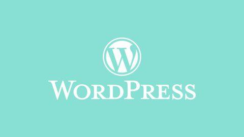 關於最新版 WordPress 5.3(Kirk)的改進和新功能詳盡介紹!