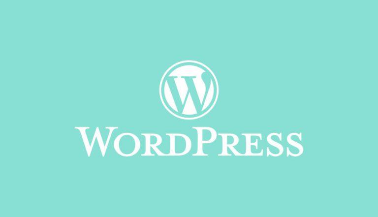 WordPress 新手必備素材懶人包