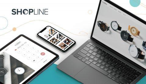 助 20 萬品牌創立網路商店!SHOPLINE 2019 大豐收