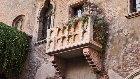 Airbnb獨家體驗 寫一封信入住茱麗葉之家