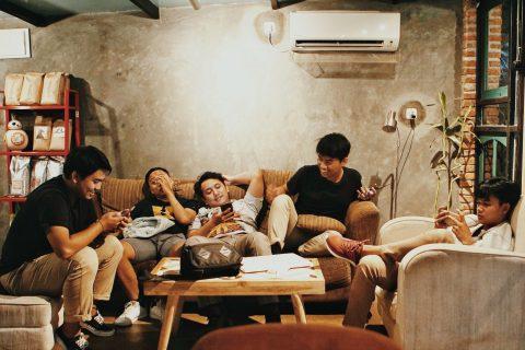 五個拓展交友圈的小技巧|斜槓青年如何於在家工作的同時建立交友圈