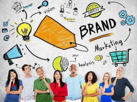 品牌行銷系列|為什麼要建立品牌?