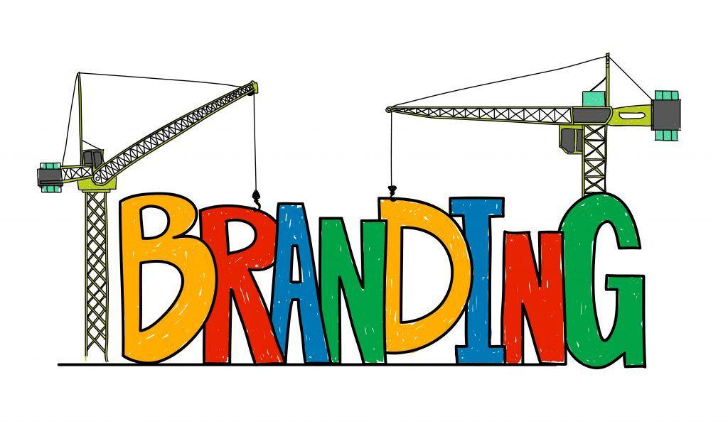 建立品牌的五大步驟
