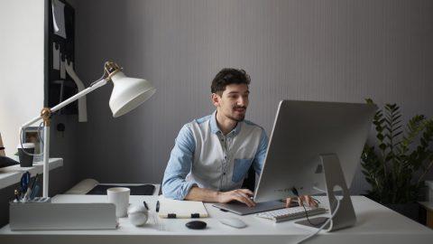 斜槓青年的在家工作室|四個省錢的小秘訣