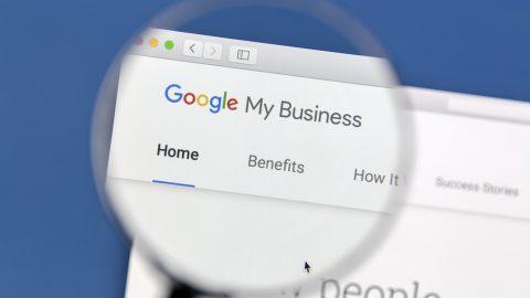 Google我的商家終極指南