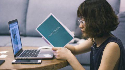不用花大錢的自學課程網站:活到老學到老,增強自己的職場競爭力