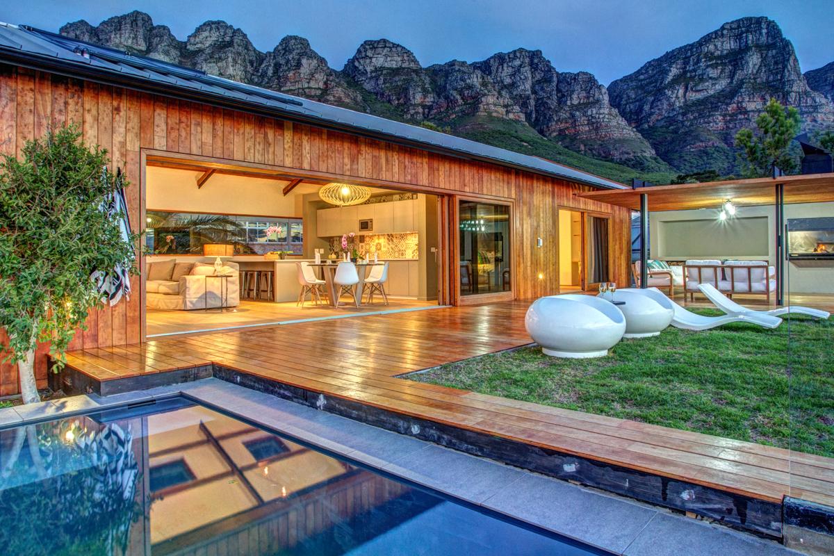 Airbnb 旅客的夢幻房源在哪裡?10年份最強心願單一次公開