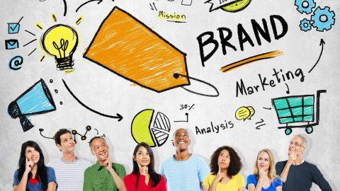 為什麼要建立品牌?