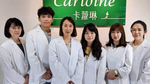卡蘿琳益生菌 成功打入母嬰市場|經濟日報專訪