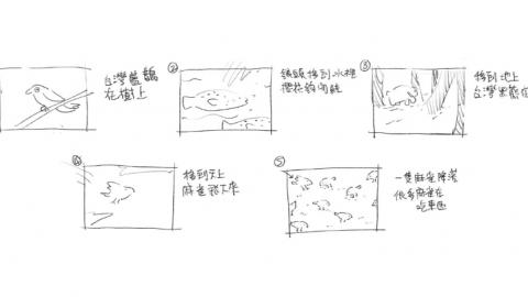 第八屆 IANIMAGIC 得獎者賽後訪談:林沛淯 – 讓台灣動物登上動畫舞台的動畫師