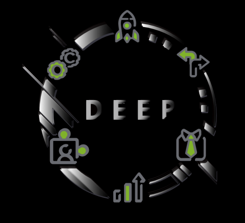 [新創專案計畫] Deloitte Entrepreneur Education Program(DEEP#2)