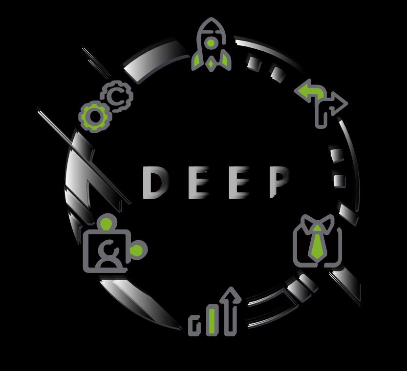 [勤業眾信財會管理進階計畫] Deloitte Entrepreneur Education Program(DEEP#2)