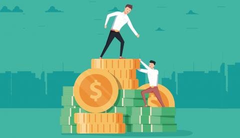 不靠年資加薪的時代來臨,你不該再被動的等加薪!談薪水的關鍵三好三壞