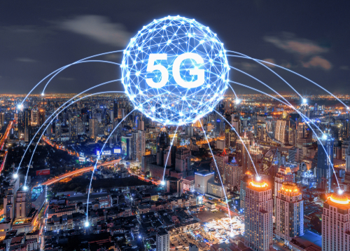 5G 世代來臨,2020 網頁設計最新發展趨勢(上)