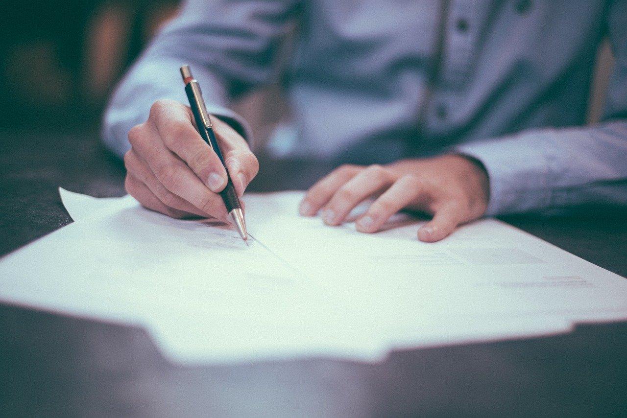 你也選擇遠距工作防疫嗎?這正是企業數位化和行動簽核的契機