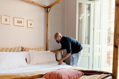 10萬房源助抗疫!Airbnb房東將為全球新型冠狀病毒抗疫人員提供住宿