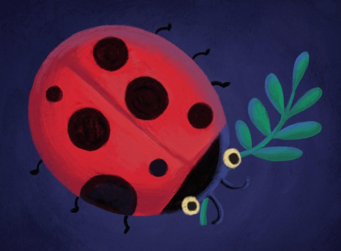 第八屆IANIMAGIC得獎者訪問:雪兒 – 關於生活與愛的動畫