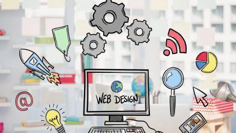 什麼是網頁設計?獨家公開不藏私
