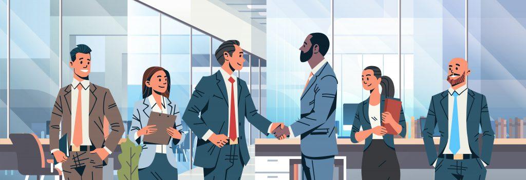 到底什麼是企業家?「企業家其實是一群將職業與夢想掌握在自己手中,並引導他們往自己想要的方向前進的人。」