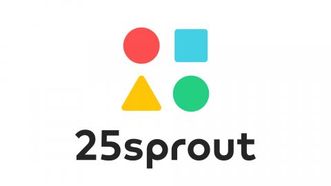 邁向八歲前的重新開始 — 新芽的品牌重塑之旅 25sprout Rebranding