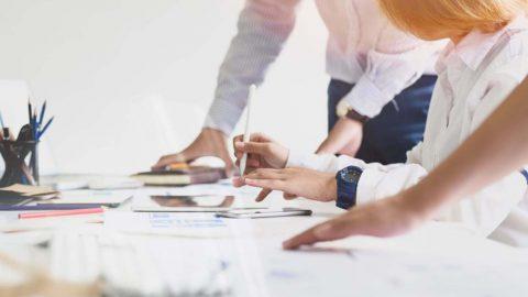 點點簽 DOTTEDSIGN X SLASIFY –淺談電子簽署在遠距工作產業的應用