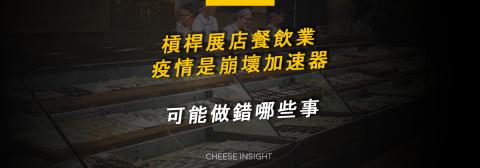 產業洞察:祥富水產_槓桿展店餐飲業