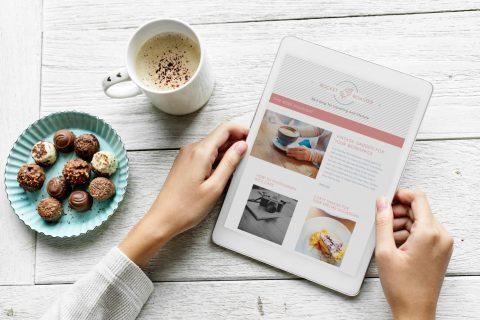為什麼商業網站要經營部落格?部落格的流量複利效應!