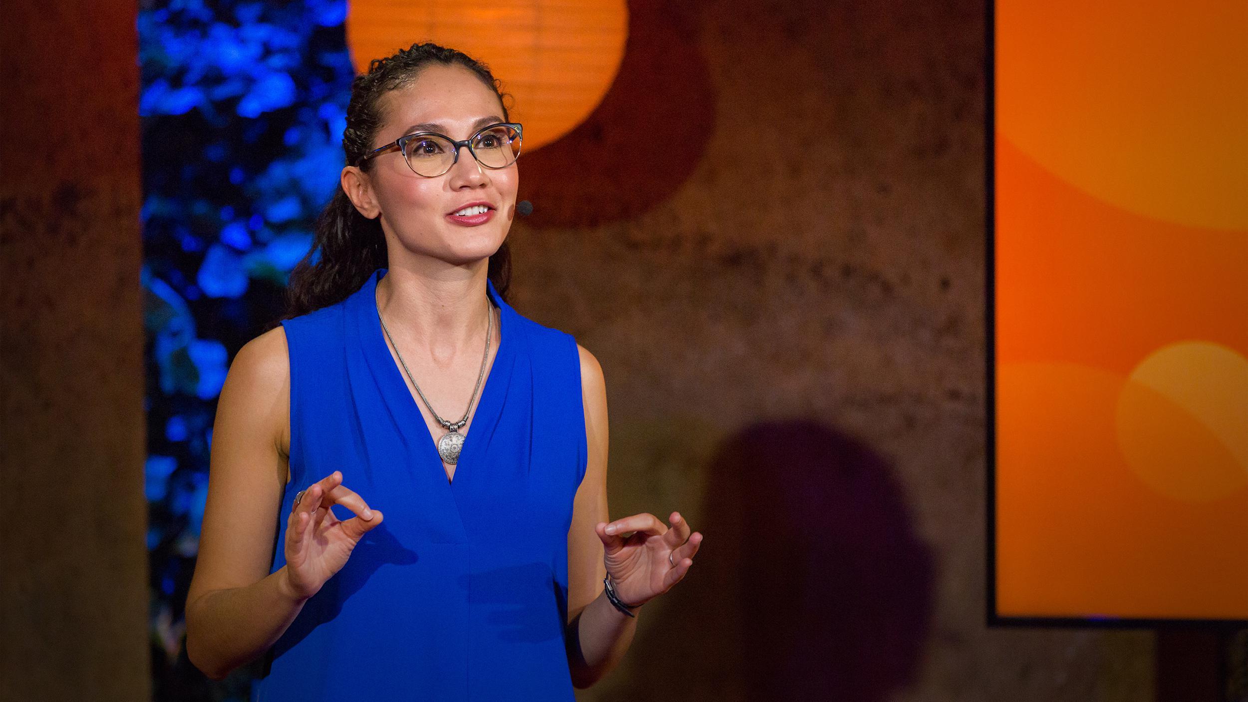 TED TALK 失敗研究所執行董事:別只是勇於止損,要在失敗中學習成長