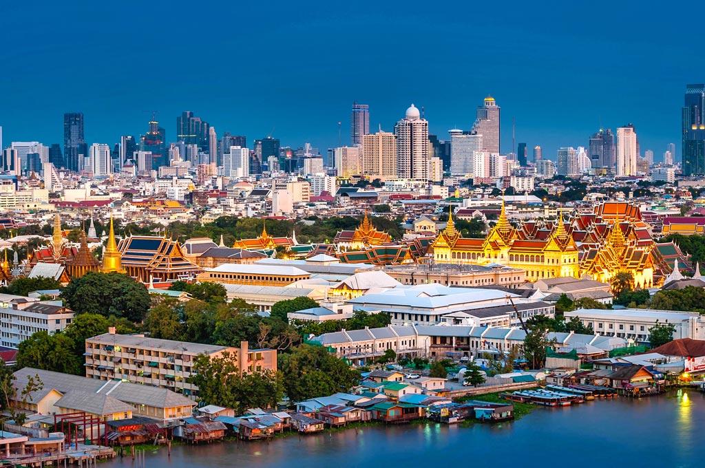 泰國投資移民必知:非移民簽證(長期居留)是什麼