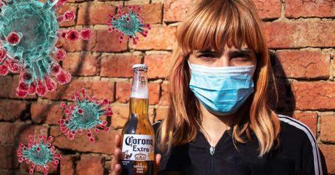美商網基揭開Coronavirus究竟對Corona Beer造成了什麼影響?