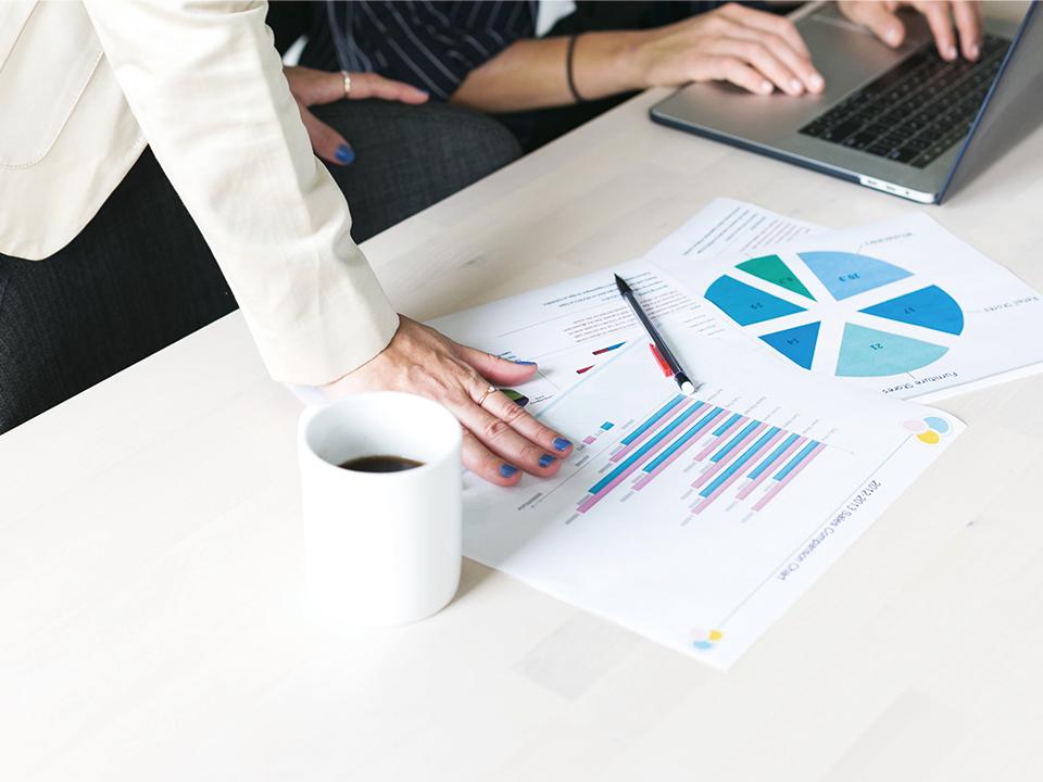 【萬寶華職場專欄】為何企業需要 HRM 管理系統?
