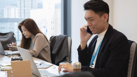 轉職建議|我該選知名大企業還是小公司?