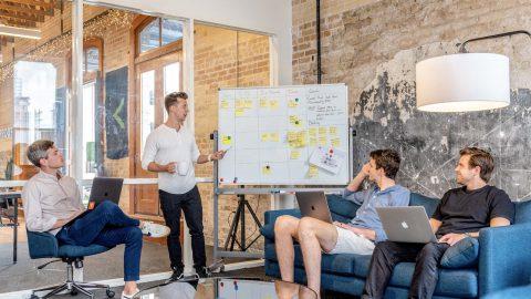 疫情使公司業務拓展停滯不前?這5樣工具幫你輕鬆提升運營效能!
