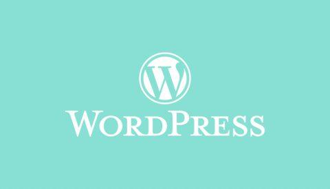WordPress 5.4 更新【版本名稱:Adderley】